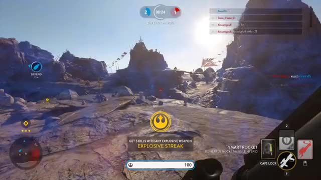 Watch What being a Bounty Hunter is all about GIF by LMAOXDD (@pronato) on Gfycat. Discover more starwarsbattlefront GIFs on Gfycat