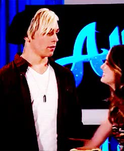 Watch and share Austin And Ally GIFs and Auslly Forever GIFs on Gfycat