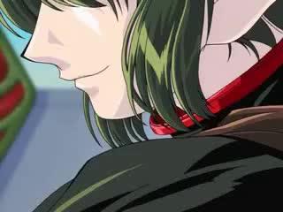 Kisshu's Death