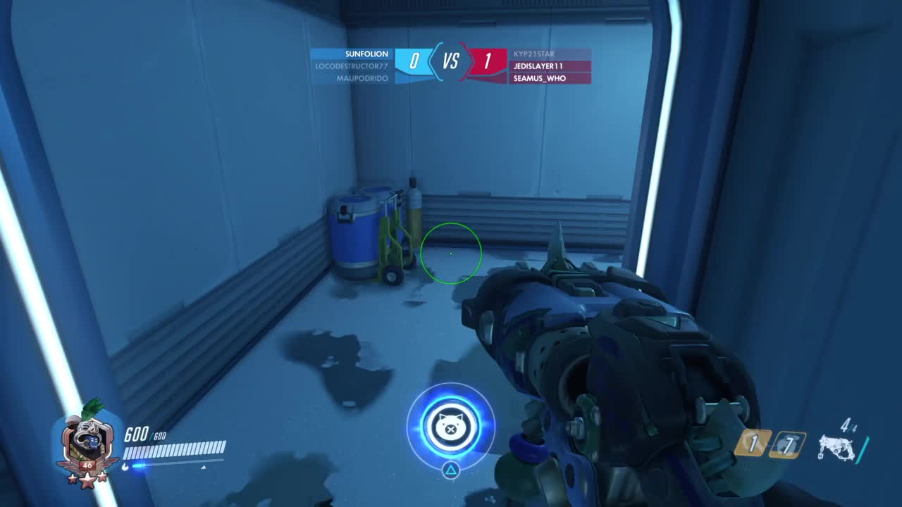 overwatch, sony interactive entertainment, 3vs3 draw GIFs