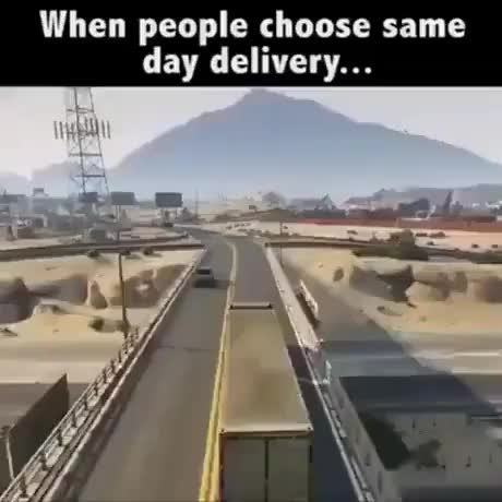 Watch and share Same Day Delivery GIFs by Gif-vif.com on Gfycat