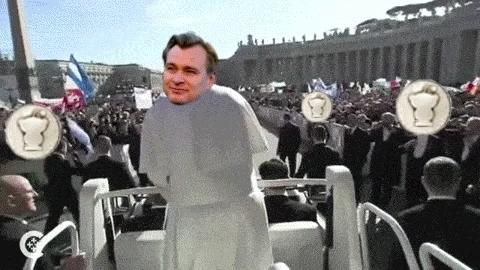 Christopher Nolan, moviescirclejerk,  GIFs