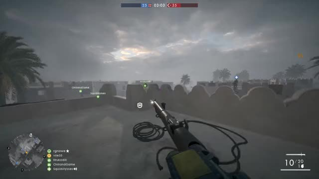 Watch BF1 collateral GIF by @vile35 on Gfycat. Discover more bf1, gaming, vile35 GIFs on Gfycat