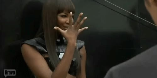 Watch and share Naomi Campbell GIFs and No GIFs on Gfycat