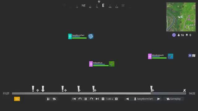 Watch and share Fortnitebr GIFs and Fortnite GIFs on Gfycat