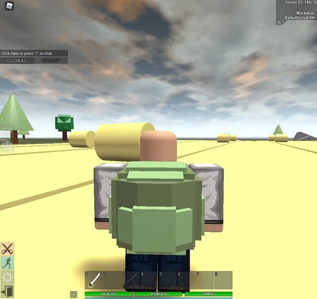 Watch and share Roblox 2021-02-18 20-40-16 GIFs on Gfycat