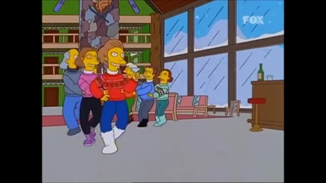 Watch Canciones Simpson 12x08 Reunión del Sindicato de Profesores GIF on Gfycat. Discover more reuni GIFs on Gfycat