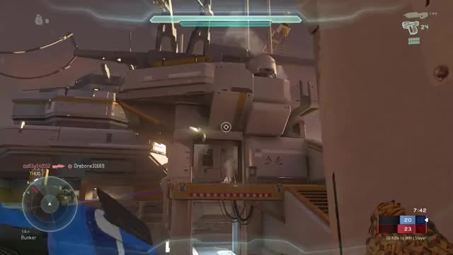 Watch Untitled GIF on Gfycat. Discover more Halo5, Snapshot GIFs on Gfycat