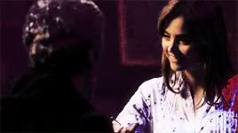 Watch and share Twelfth Doctor GIFs and Twelve X Clara GIFs on Gfycat
