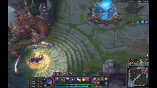 Watch Aurelion Sol Stun GIF by @theangrypancake on Gfycat. Discover more related GIFs on Gfycat