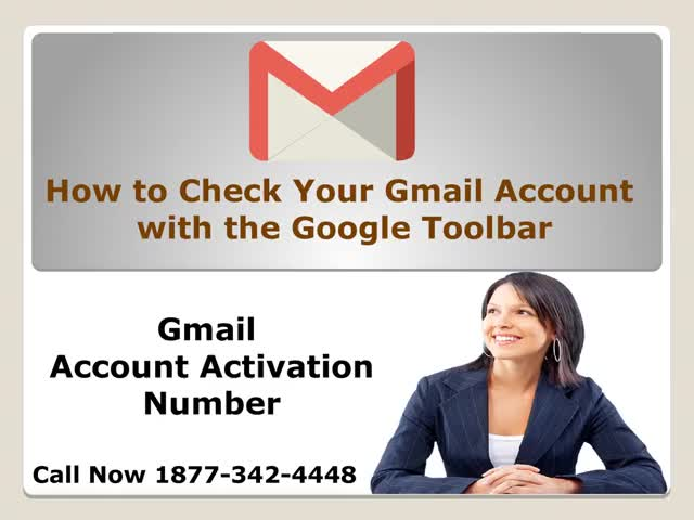 Watch and share How To Check Your Gmail Account With The Google Toolbar? | Gmail Toll-free Number 1877-342-4448 GIFs by Leeza Mark on Gfycat