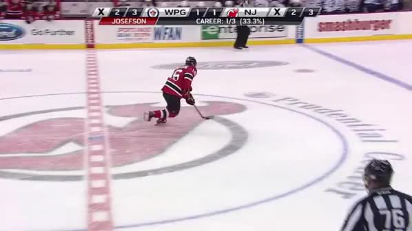 Watch and share Devils GIFs and Hockey GIFs by micahbell on Gfycat