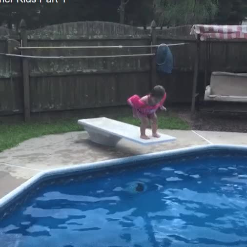 Watch The US Olympic diving team training for 2020 [RARE FOOTAGE] GIF on Gfycat. Discover more related GIFs on Gfycat