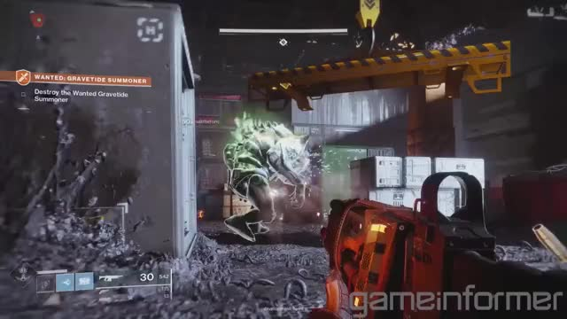 Watch Destiny2 cerberus1 GIF on Gfycat. Discover more related GIFs on Gfycat