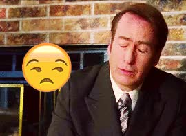 Watch and share Better Call Saul GIFs and Vince Gilligan GIFs on Gfycat