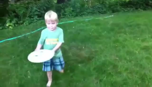 Watch Crotch Frisbee GIF on Gfycat. Discover more frisbee crotch GIFs on Gfycat