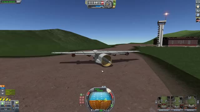 Watch this kerbalspaceprogram GIF by @slypai on Gfycat. Discover more kerbalspaceprogram GIFs on Gfycat