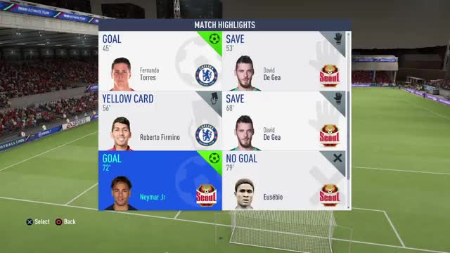 Watch FIFA 19_20190301011844 GIF by Donhyung Ko (@doncrates) on Gfycat. Discover more PS4share, Don Crates, FIFA 19, Gaming, PlayStation 4, Sony Interactive Entertainment GIFs on Gfycat