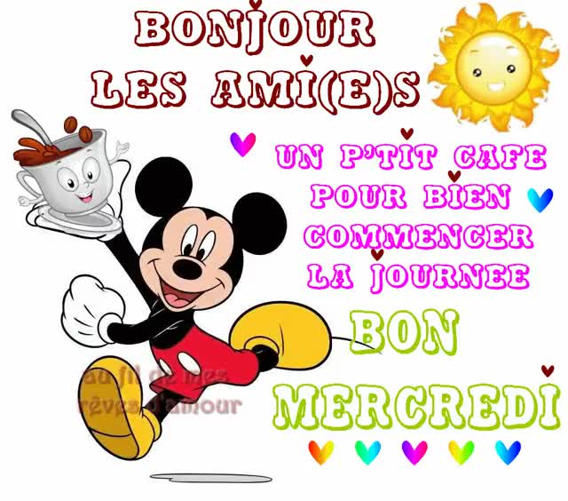 Watch and share Bonne Journée GIFs by eleonora on Gfycat