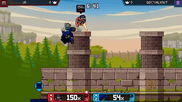 Watch and share Rivals Of Aether 2020.05.12 - 14.08.15.01 GIFs on Gfycat