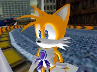 Watch and share Tails Thinks This Is Fine. GIFs by flaskbear on Gfycat
