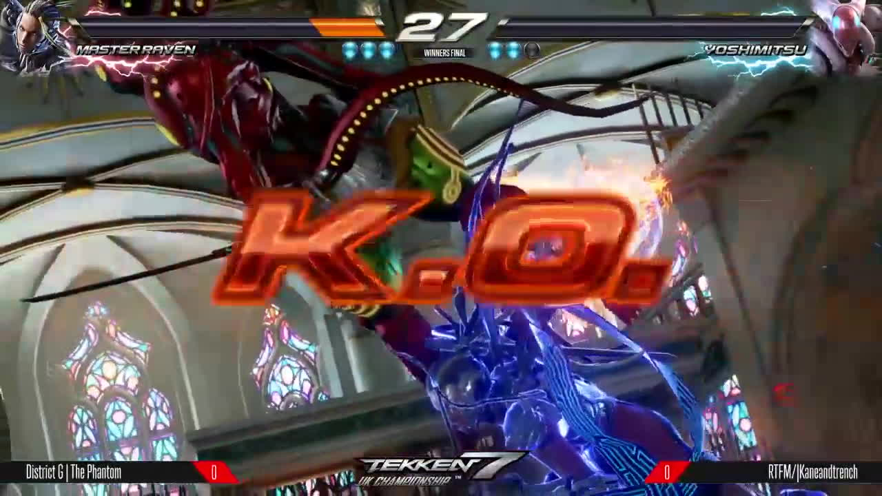 Yoshimitsu Tekken 7 Gifs Search | Search & Share on Homdor