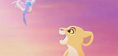 Watch and share The Lion King 2 GIFs and Disneyedit GIFs on Gfycat