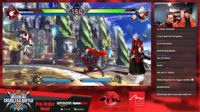 Watch and share Arc System Works GIFs and Persona 4 Arena GIFs on Gfycat