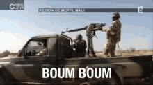 Mali Soldiers GIFs