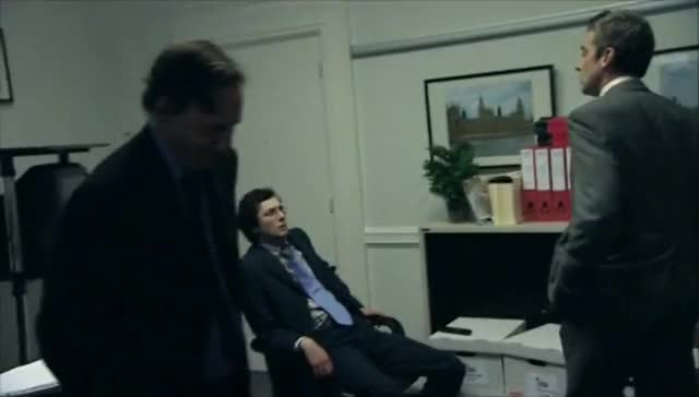 Watch and share The Thick Of It GIFs and Malcolm Tucker GIFs by Lex on Gfycat