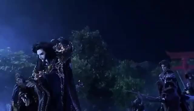 Watch Thunderbolt  Fantasy 東離劍遊紀- Episode 1 Scene 1 GIF on Gfycat. Discover more related GIFs on Gfycat