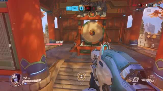 Watch quad GIF by Vessy (@vespero) on Gfycat. Discover more overwatch GIFs on Gfycat
