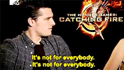 Watch and share Joshifer Interview GIFs and Joshifer Shippers GIFs on Gfycat