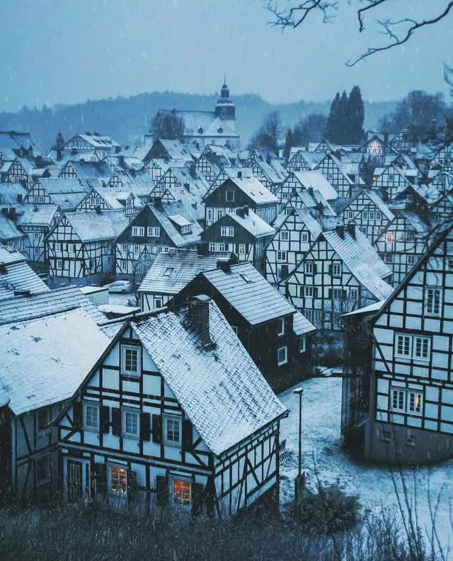 Watch and share Cozy Place In Germany GIFs on Gfycat