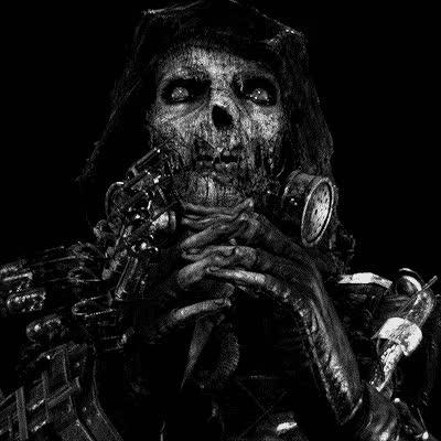 Watch and share Arkham Knight: Scarecrow | Batman GIFs on Gfycat