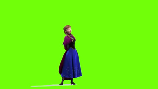 Watch this green screen GIF on Gfycat. Discover more Anna, Disney, Frozen, green screen GIFs on Gfycat