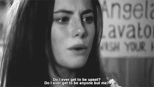 Watch and share Effy Skins GIFs and Personal GIFs on Gfycat