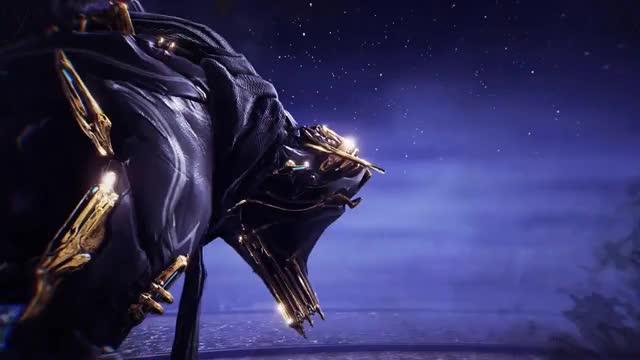 Warframe | The Sacrifice 'Umbra' E3 Trailer
