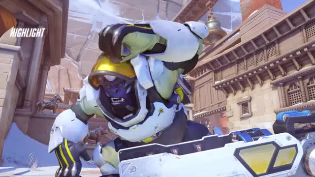 Watch big primal ugc 18-06-21 22-38-41 GIF on Gfycat. Discover more highlight, overwatch GIFs on Gfycat