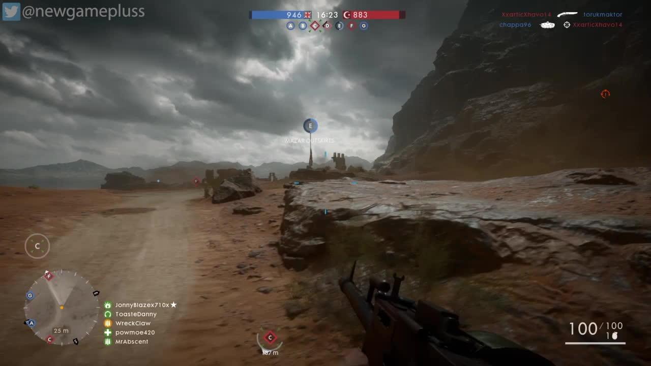 battlefield, battlefield 1, gaming,