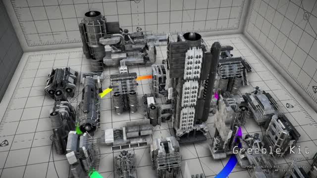 Watch and share Necromunda GIFs and Unity3d GIFs by jinglefett on Gfycat