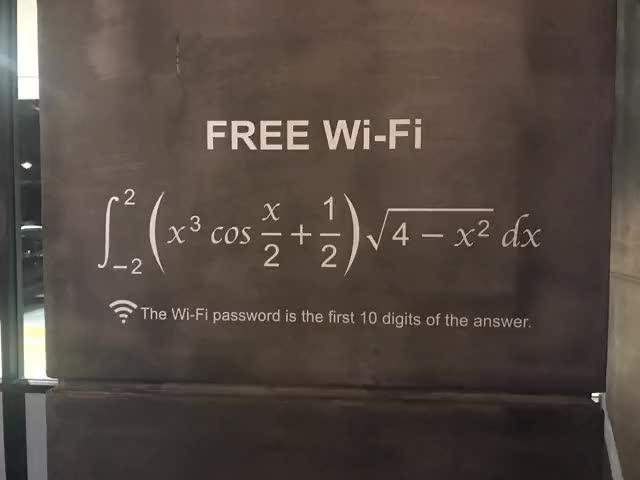 Watch and share WiFi Password GIFs by nanomanipulator on Gfycat