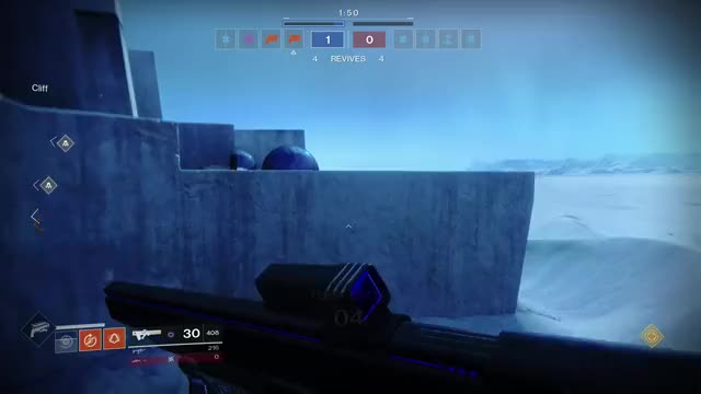 Watch this GIF by xboxdvr on Gfycat. Discover more Destiny2, MG LeButters, xbox, xbox dvr, xbox one GIFs on Gfycat