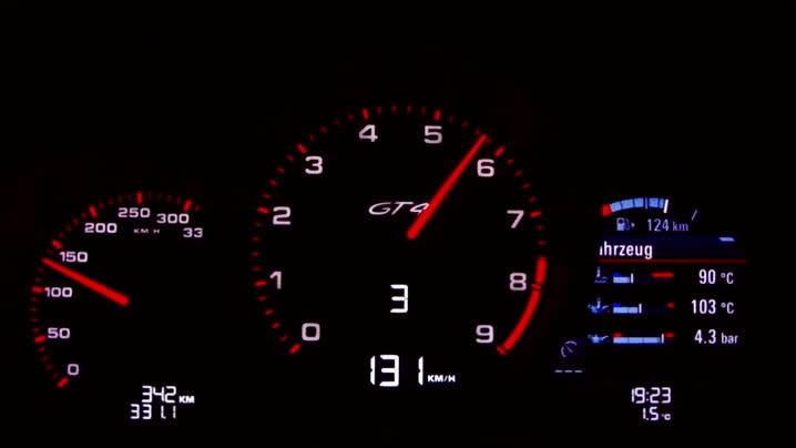 Porsche GIFs
