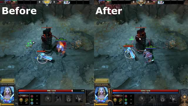 Watch Dota2 Chase GIF on Gfycat. Discover more related GIFs on Gfycat