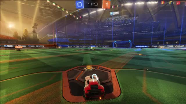 Watch and share Rocket League GIFs by phogel_3 on Gfycat