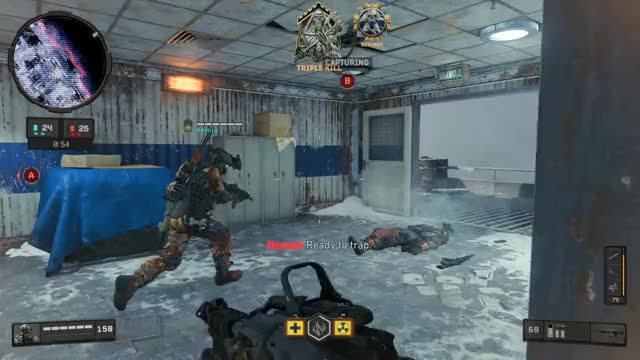 Watch Jez CallofDutyBlackOps4 20181014 13-39-25 GIF on Gfycat. Discover more related GIFs on Gfycat