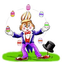 Watch and share Easter GIFs on Gfycat
