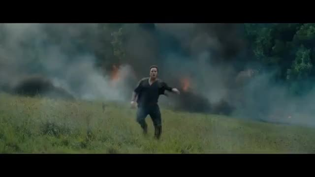 Watch and share Jurassic World The Fallen Kingdom Teaser Trailer (2018) GIFs on Gfycat