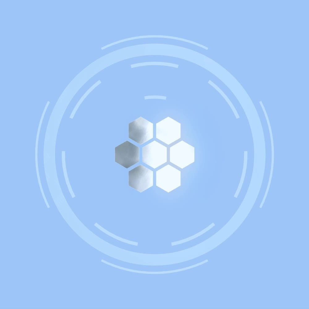 Overwatch Loading Icon